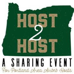Host2Host.org is a non-profit group formed for connection, education and advancement of Airbnb and other hosts. HostingYourHome.com podcast