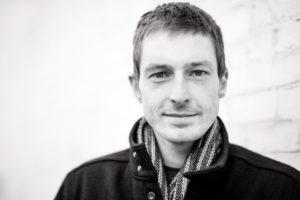 HYH-37 Evan Ross of Cycle Portland (Host2Host 2017 vendor series)